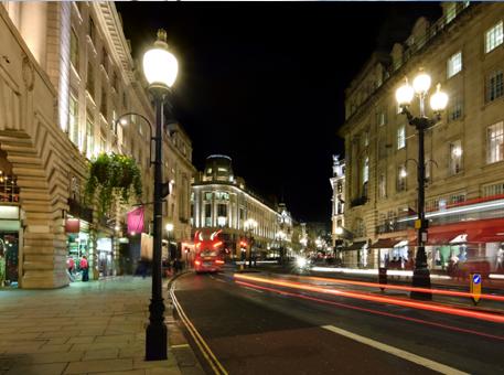Regent Street, W4